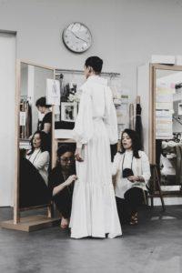 Chanel haute couture otoño 2016