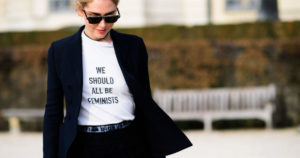 chiara ferragni we should all be feminists dior paris haute couture