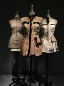 Manus x Machina Anna Wintour Costume Institute Metropolitan Museum New York
