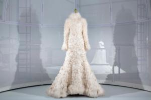 Manus x Machina Anna Wintour Costume Institute Metropolitan Museum New York