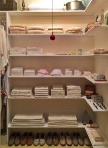 Sara Berman's Closet American Wing Metropolitan Museum of Art Nueva York