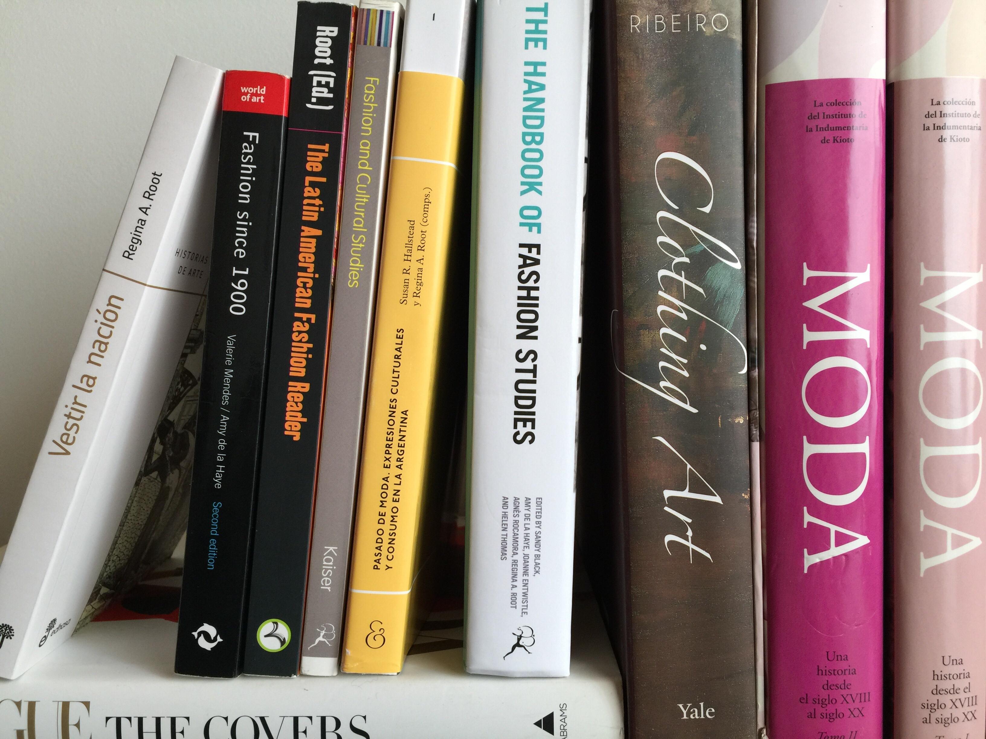 Lecturas del mes