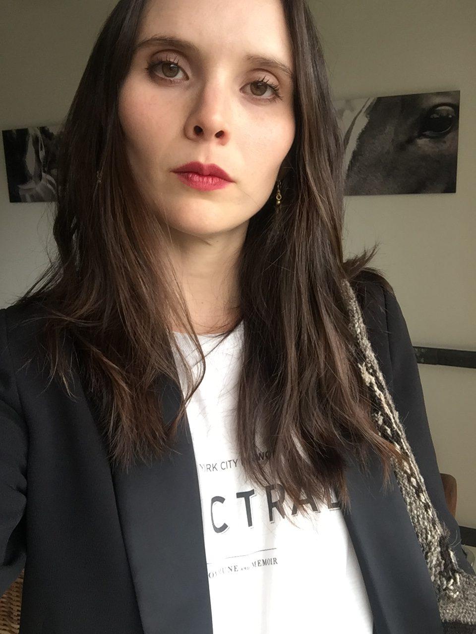 Photo of Laura Beltran-Rubio